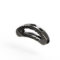 Alecta Lumbar Titanium Cage(TLIF)